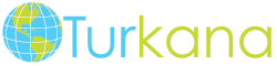 Turkana Inc. Logo